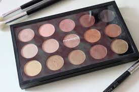 what are warm neutral colors mac eye shadow x15 warm neutral palette review u0026 swatches