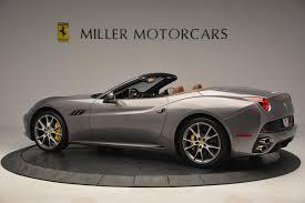 Ferrari California Coupe - 2012 ferrari california stock 4338 for sale near westport ct
