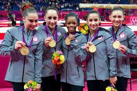 usa gymnastics fierce five to appear in macy s thanksgiving day parade