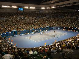 Rod Laver Floor Plan A Guide To Surviving The Australian Open A Pair Of Boots And A