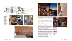 Home Design And Architect Magazine by Torcasso Residence Reveals Its