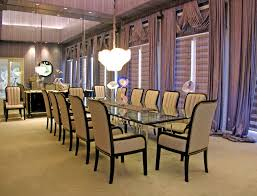 elegant large formal dining room tables 35 about remodel glass
