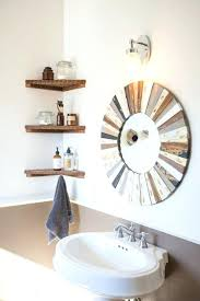 shelving ideas for small bathrooms bathroom shelf decor bath bathroom towel shelf ideas fin