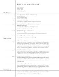 Study Abroad On Resume