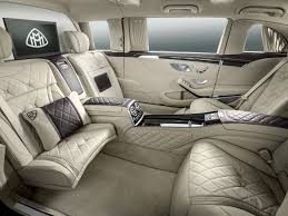 how to shoo car interior at home best 25 mercedes s class interior ideas on mercedes
