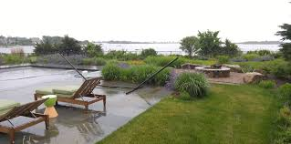 landscape design charleston ri ecological coastal estate