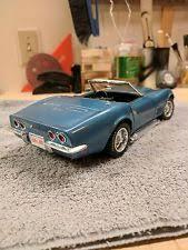 1969 corvette convertible 1969 corvette convertible revell 1 18 ebay
