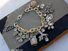 vintage jewelry bracelet images 307 best jewelry vintage assemblage inspirations images on jpg