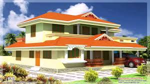 1800 Sq Ft House Plans by House Plans In Kerala 1800 Sq Ft Youtube