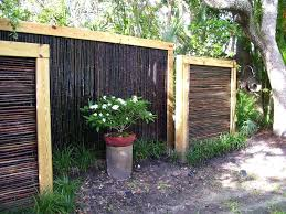 Backyard Screening Ideas Privacy Garden Screening Ideas Best Garden Backyard Images On