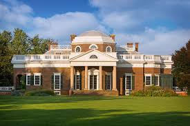international center for jefferson studies at monticello