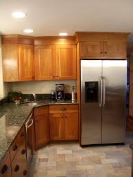 verde butterfly with shaker cabinets what do you think about that