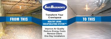 crawl space repair bdb waterproofingbdb waterproofing