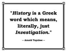 managing histories creofire