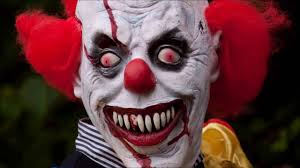 Scary Clown Meme - creepy clown music youtube