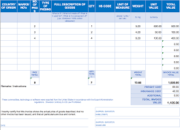 Invoice Templates For Excel Invoice Template Excel Free Printable Invoice