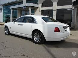 roll royce rolyce 2017 rolls royce ghost in troy mi united states for sale on