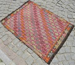 Turkish Kilim Rugs For Sale How To Clean An Antique Turkish Kilim Rug