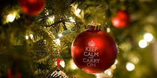 Christmas Tree Shopping Tips - holiday stress busting tips how to beat holiday stress at