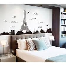 Paris Bedroom Decor | paris wall decal vinyl lettering paris bedroom decor paris