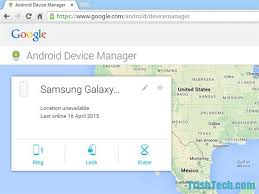 android device manager location unavailable locate lost phone with android device manager