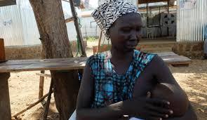 Radio Miraya Juba News Health Authorities Promote Breastfeeding In South Sudan Unmiss