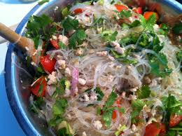 thai holiday on a plate nadisunshine