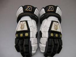 2010 Brine Gloves Army Bryant Hobart Umbc U2013 Lacrosse Playground