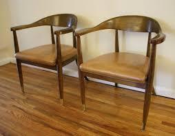 decor enticing vintage chair design furniture of unique danish