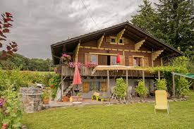 monts de corsier vd u2013 chalet style villa for sale bm immo groupe