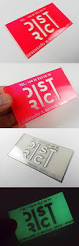 500 Business Cards For Free Best 25 Plastic Business Cards Ideas On Pinterest Transparent