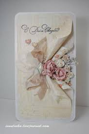 handmade cards the 25 best shabby chic cards ideas on vintage