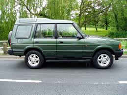 land rover discovery drawing carlie bentley u0027s 1999 land rover discovery