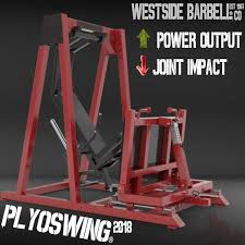 conjugate strong signature series u2013 westside barbell