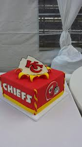a kc chiefs groom u0027s cake made by 3 women and an oven in overland
