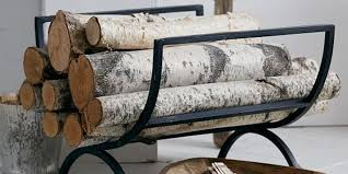 13 best firewood log holders for winter 2017 indoor firewood log