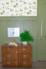 Little Green Notebook Blog by Best 25 Olive Green Walls Ideas On Pinterest Olive Bedroom