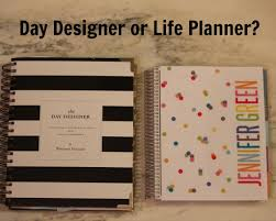 the perfect planner for me life in the green house