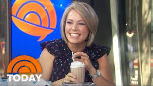 Today Show by Dylan Dreyer Reveals I U0027m Pregnant With My First Child Today