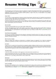Example Of The Best Resume by Examples Of Resumes 89 Terrific Free Resume Samples Accounts