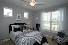 Ikea Ceiling Fans Traditional Guest Bedroom With Ceiling Fan By Lasharle Borg