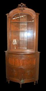 Antique Corner Cabinets French Corner Cabinet For Sale Antiques Com Classifieds
