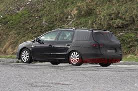 volkswagen wagon 2001 vwvortex com why volkswagen needs to bring the new passat wagon