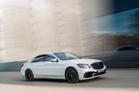 2018 mercedes benz s class facelift reveals retouched face new