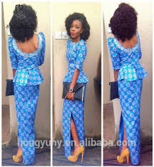 m40716 ankara african wax print dress fashion maxi dress dashiki