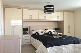 Design For Wardrobe In Bedroom Fitted Wardrobes Bed Design Decoration