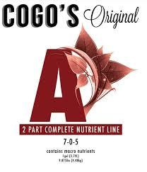 formula 3 logo growdiaries cogo u0027s original cannabis formula