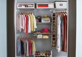 25 Best Ideas About Small Closet Organization On | awesome 9 storage ideas for small closets in closet organizer for