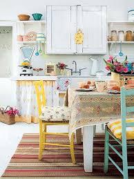 Shabby Chic Kitchen Design by 123 Best Shabby Chic Kitchen Images On Pinterest