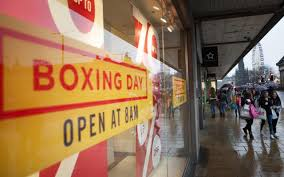 boxing day sales 2016 how long do they run for and where can i